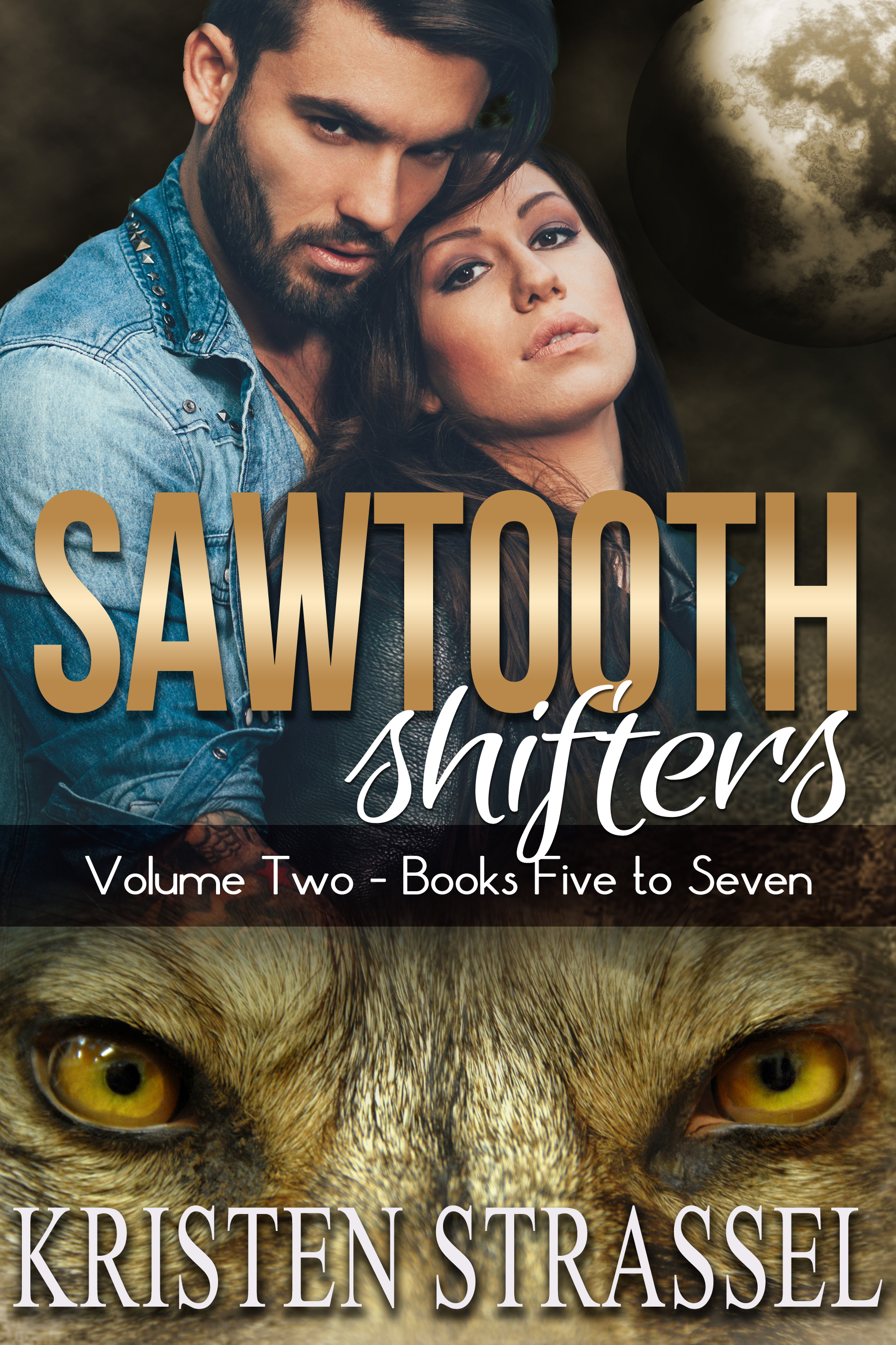 Sawtooth Shifters Boxed Set Books 5-7