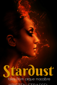 STARDUST COVER 2