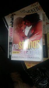 No Strings Attached, Kristen Strassel