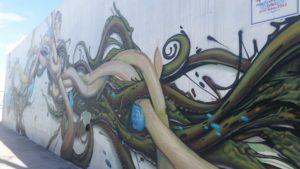 Wynwood Arts District Miami!